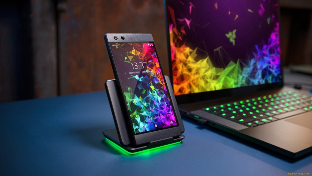 Обзор Razer Phone 2