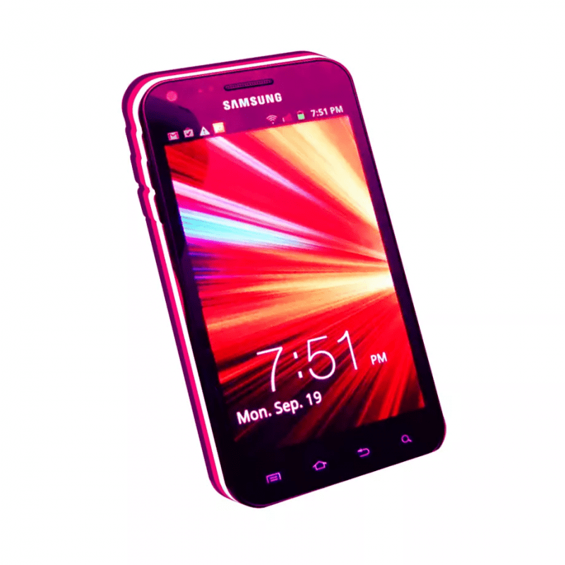 Samsung Galaxy S II Epic 4G Touch (2011)