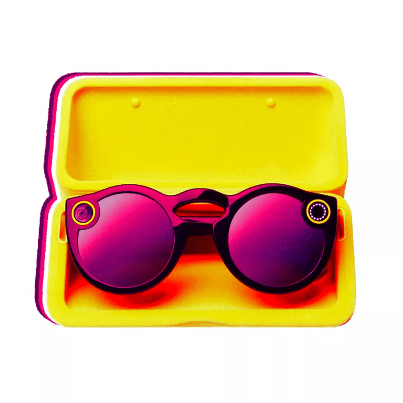 Snap Spectacles (2016)
